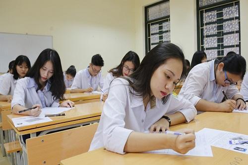 Các môn tổ hợp sẽ làm khó học sinh trong kỳ thi THPT Quốc gia 2018
