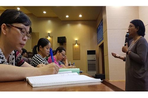 Các trường Sư Phạm điều chỉnh chương trình đào tạo