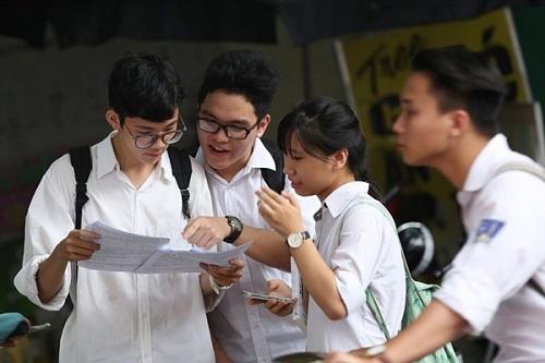 Đề thi thử Ngữ Văn THPT Quốc gia 2018 nhiều giáo viên nhận định bất ổn