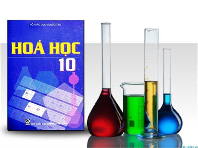 Phương pháp ôn thi hóa học hiệu quả