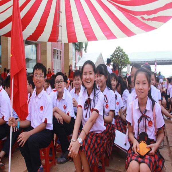 Tuyển sinh lớp 1: Trường tư lên ngôi