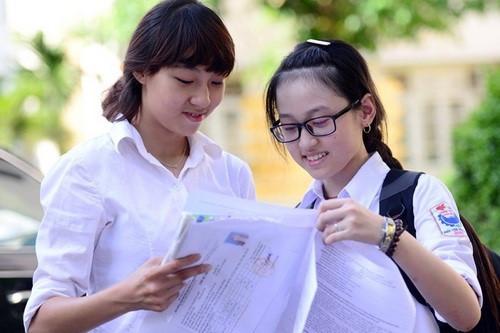 5 lưu ý ôn thi hiệu quả trong kỳ thi THPT quốc gia 2018