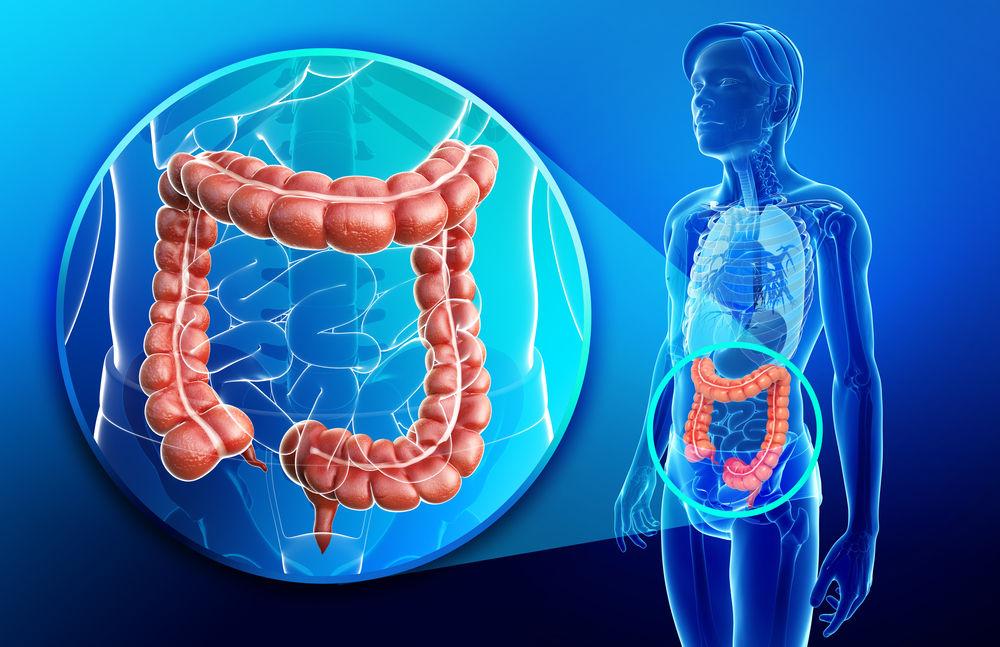 Chia sẻ chế độ ăn uống giúp làm sạch ruột già