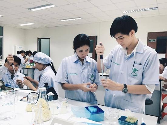 Điểm chuẩn đại học Y Thái Nguyên năm 2018 và dự đoán 2019