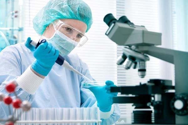 xét nghiệm y học là làm gì
