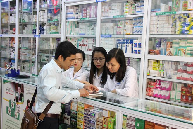 Trình dược viên ETC cần có kỹ năng và tố chất gì
