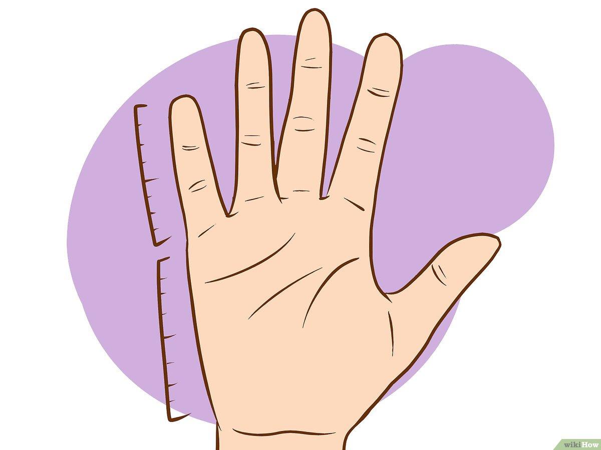 Bàn tay không có đường công danh